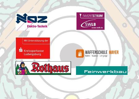 SGi-Ludwigsburg Sponsoren