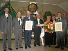 Jahresfeier 2007