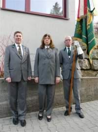 Bezirksschützentag 2012